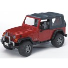 Bruder auto Jeep Wrangler Unlimited